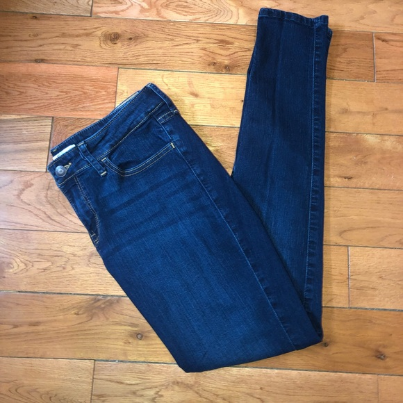Hollister Denim - Hollister skinny jeans